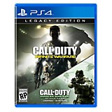 Call of Duty Infinite Warfare Legacy para PS4