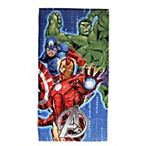 Toalla de Playa Super The Avengers 70x140cm