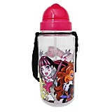 Botella chica N Monster High