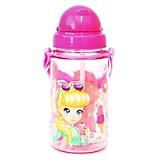 Botella chica N1 Polly Pocket
