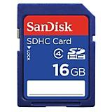 Tarjeta de Memoria SD 16GB