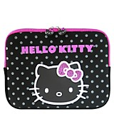 Funda Netbook Hello Kitty
