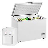 Congeladora OS-PCF11002SE 316 lt Silver + Dispensador de Agua