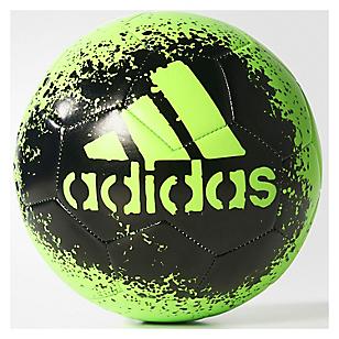 Pelota de Fútbol X Glider II Verde