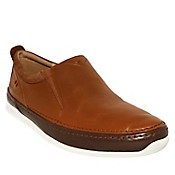 Zapatos Byers Fleming Chestnut