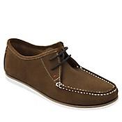 Zapatos Briggs Portland Rust
