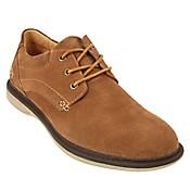 Zapato April Low Brown