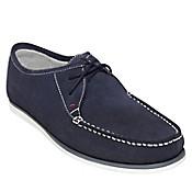 Zapatos Briggs Portland Navy