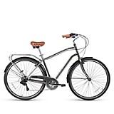 Bicicleta de Hombre City Commuter Talla M 26