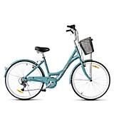 Bicicleta de Mujer Cittabella 26