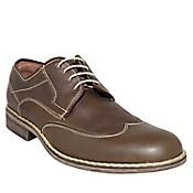 Zapato Bugatty Taupe