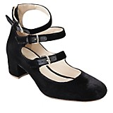 Zapatos Cukiblo Negro