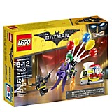Set Lego Batman Globos de fuga The Joker