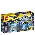 Set Lego Batman Ataque gélido de Mr Freeze