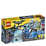 Set Lego Batman Ataque gélido de Mr Freeze