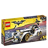 Set Lego Batman The Penguin Artic Roller