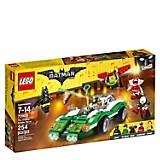 Set Lego Batman Auto Misterioso de Acertijo