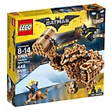 Set Lego Batman Ataque Cenagoso de Clayface