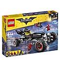Set Lego Batman Batimovil