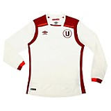 Polo Oficial de Universitario Manga Larga Hombre