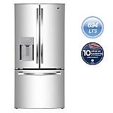 Refrigeradora 694 lt PFM25JSKCSS Inox