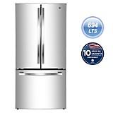 Refrigeradora 694 lt PNM25FSKCSS Inox