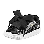Zapatillas para Niña Basket Heart Patent Infants