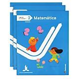 Matemática Creciendo Juntos  Pri
