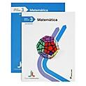 Matemática Creciendo Juntos  Sec