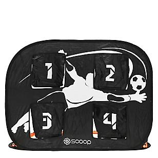 Arco de Fútbol Goal