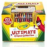 152 Crayones para estuche