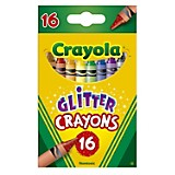 8 Crayones Neón
