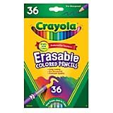 36 Colores borrables
