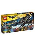 Set Lego Batman The Scuttler