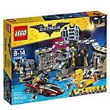 Set Lego Batman Intrusos en la Baticueva