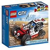Set Lego City Buggy