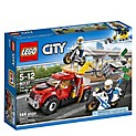 Set Lego City Camión grúa