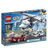 Set Lego City Persecusión por la autopista