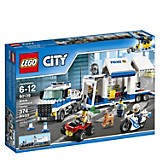 Set Lego City Centro de control