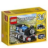 Set Lego Creator Expreso Azul