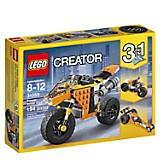 Set Lego Creator Gran Moto Callejera