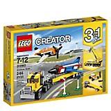Set Lego Creator Ases del aire