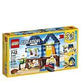 Set Lego Creator Vacaciones en la playa