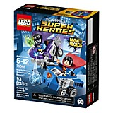 Set Lego Super Heroes Mighty Micros Superman