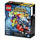 Set Lego Super Heroes Mighty Micros Batman
