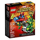 Set Lego Super Heroes Mighty Micros Spiderman