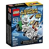 Set Lego Super Heroes Mighty Micros Wonder woman