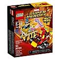 Set Lego Super Heroes Mighty Micros Iron man
