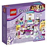 Set Lego Friends Tortas de amistades