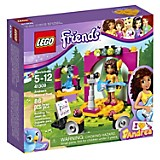 Set Lego Friends Dueto musical